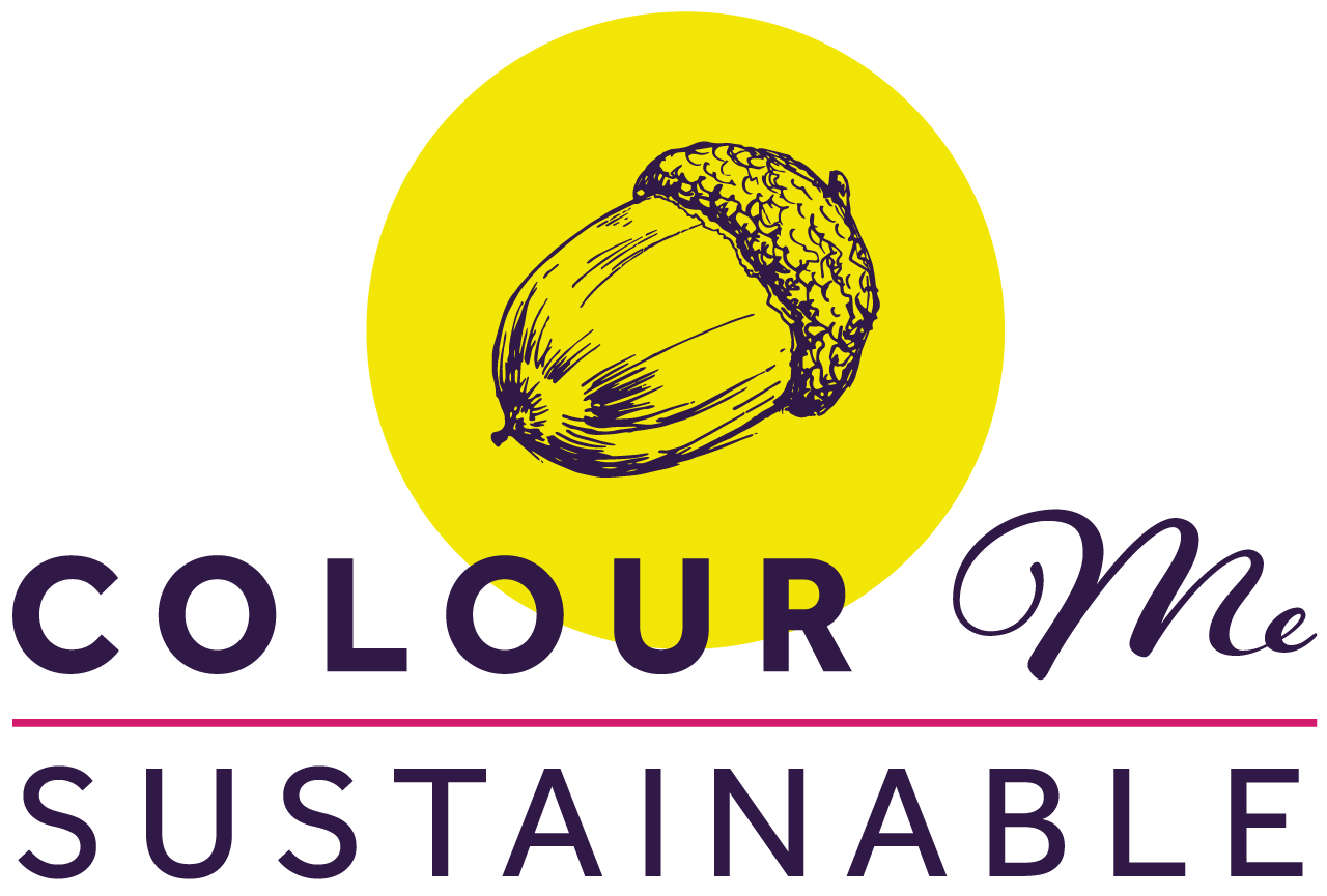 Colour Me Sustainable